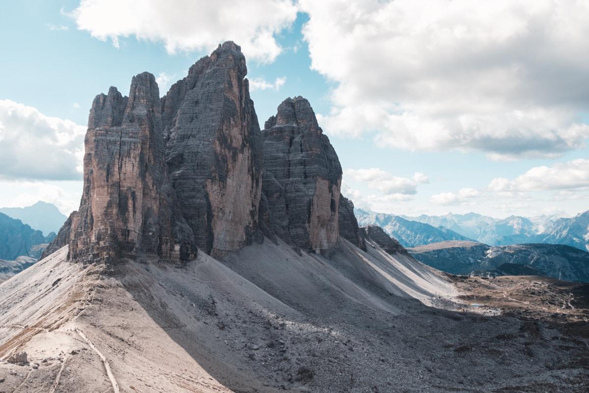 Dolomites : 10 jours de road trip !
